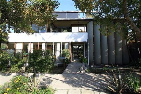 real estate spotlight richard neutra homes in los angeles