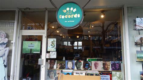 Best Records Site 11 Besondere Plattenl 228 Den In M 252 Nchen Mit Vergn 252 M 252 Nchen