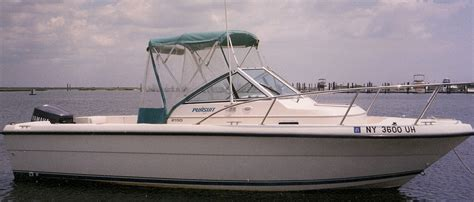 pursuit boats forum 1995 pursuit 2150 walkaround the hull truth boating