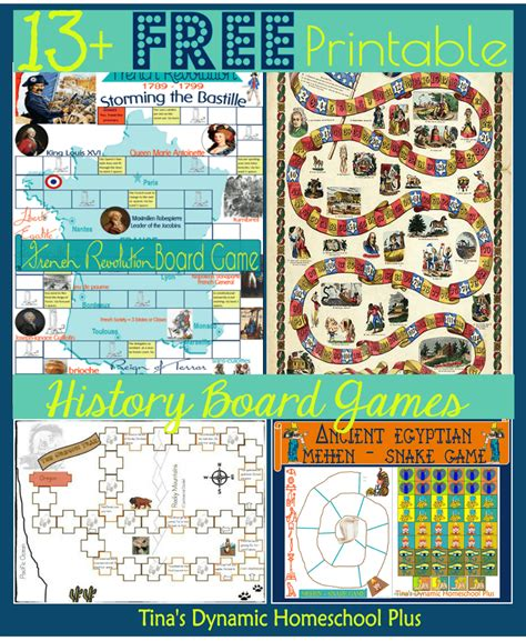 printable geography games 13 free printable history board games round up at tina s