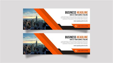 premium web banner design photoshop cc tutorial youtube