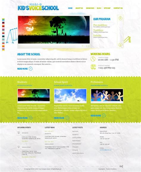 themeforest voice 33 best shawk designs images on pinterest 1 free and