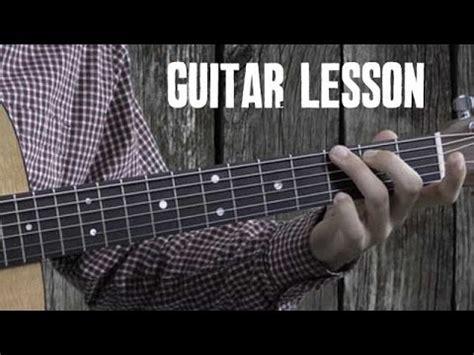 beginner acoustic guitar strumming country style the best country strumming patterns guitar lesson