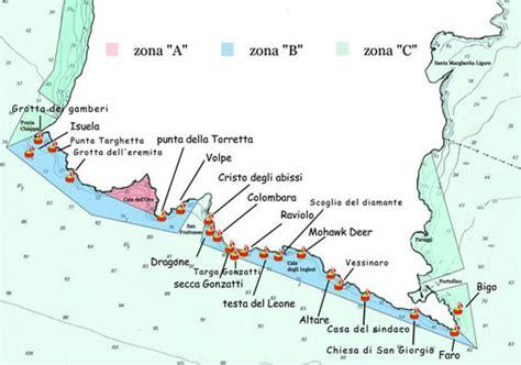 capitaneria di porto santa margherita ligure area marina protetta di portofino norde itnorde it
