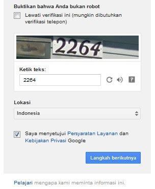 cara membuat gmail baru gratis cara daftar membuat email baru di gmail gratis ari kuncoro