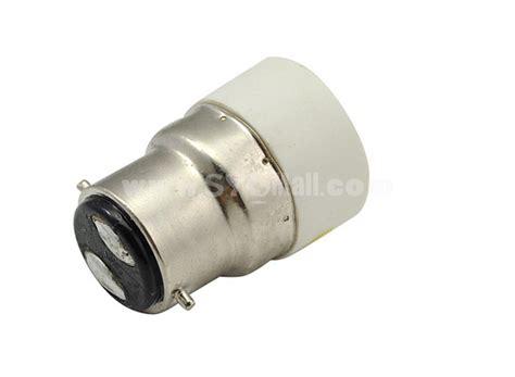 Light Bulb Adapter e14 to b22 light bulb adapter converter sygmall