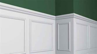 Simple ideas wainscot panels house of vibrant homes