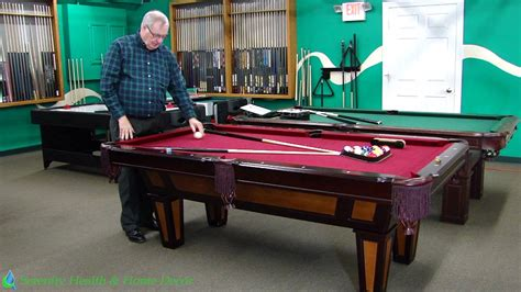 fat cat pool fat cat reno 7ft pool table by serenity health home