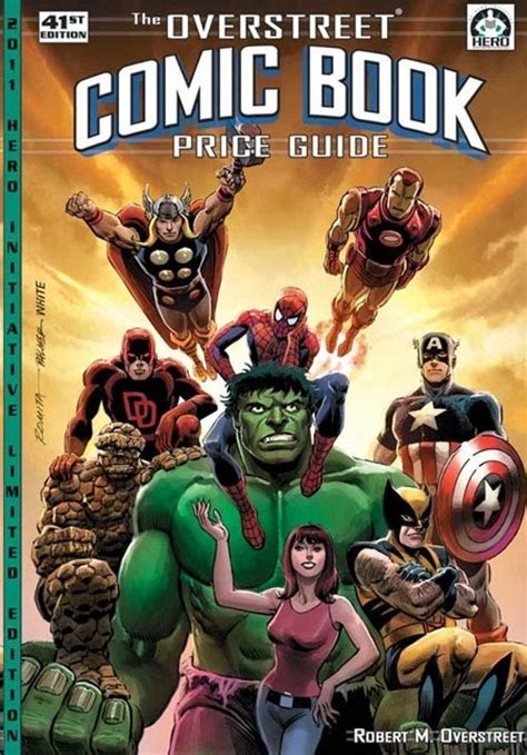 Pdf Overstreet Comic Book Price Guide 2018 by Overstreet Comic Book Price Guide