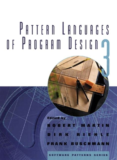 pattern language of programming pattern languages of program design 3 informit
