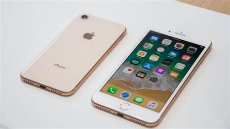 iphone yearly upgrade iphone 8 vs iphone 7 should you upgrade to the new apple s iphone 8 expert reviews