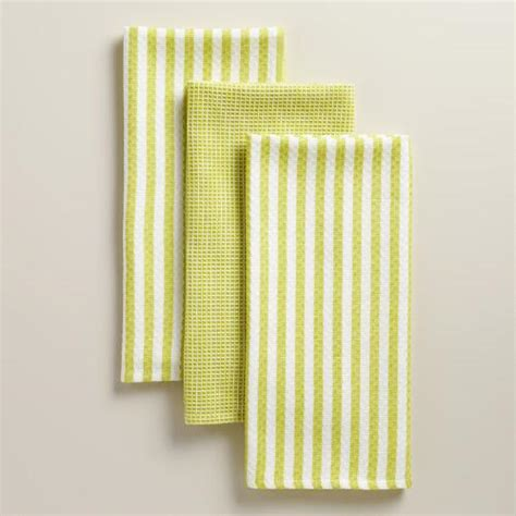 Waffle Weave Kitchen Towels by 46526 Xxx V1 Jpg Oasis Green Waffle Weave Kitchen Towels