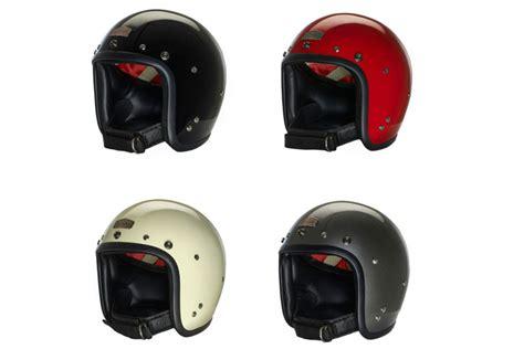 Helm Elders Company bantam series helm gaya klasik 1960 an dari elders company