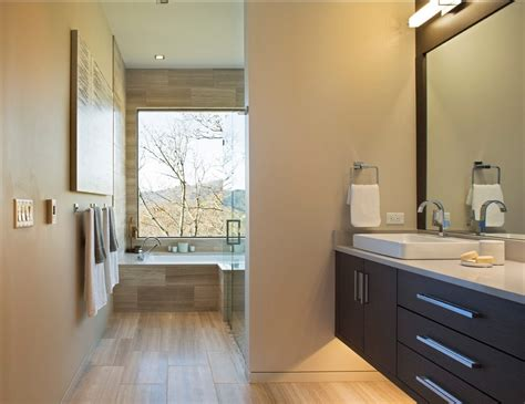 Modern Bathroom Color Schemes Wonderful Bathroom Color Schemes Interesting Ideas With Master Suite Bath American Made
