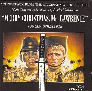 release merry christmas  lawrence soundtrack   original motion picture  ryuichi