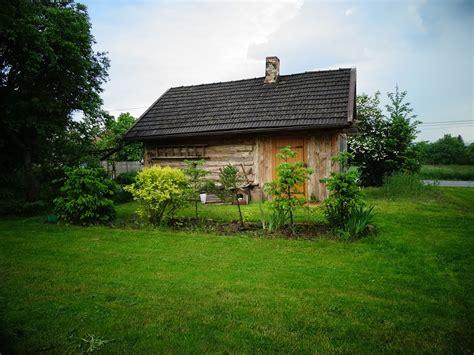 foto gratis rumah desa kayu house gambar gratis di pixabay 1224737