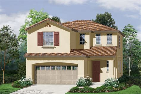 oakbriar new homes in roseville ca by signature homes ca
