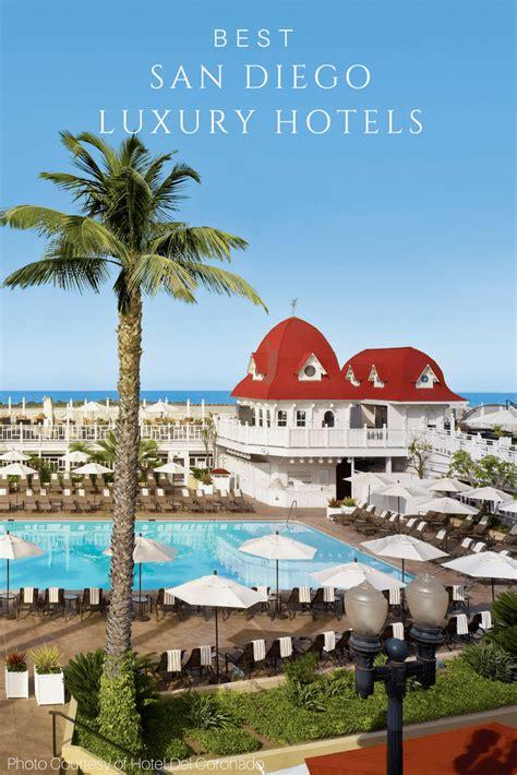 friendly hotels san diego 13 best luxury san diego hotels beachfront family downtown la jolla