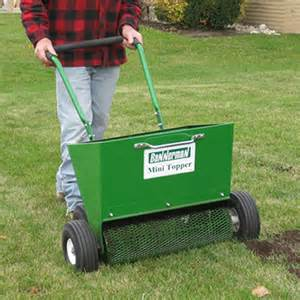 Cleaning Patio Furniture Mini Topper Compost Spreader Woodlanddirect Com