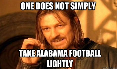 Alabama Memes - the best alabama memes heading into the 2015 season