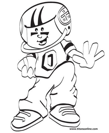 nfl titans coloring pages tennesee titans hnelmets free coloring pages
