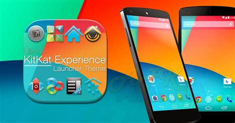 turbo launcher ex v1 8 ferrer pc y android kitkat 4 4 launcher theme v1 97 apk android ul