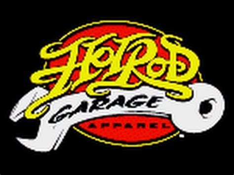 2012 a big thank you from rod garage clothing company