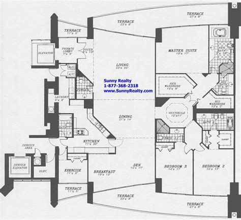 towers on the grove floor plan towers on the grove floor plan images