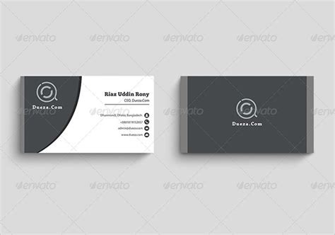 plain business card template pdf blank business cards psd choice image card design and