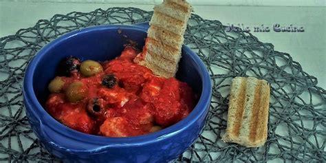 cucinare il baccalà in umido baccal 224 in umido con olive miriam nella cucina