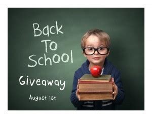 Salvation Army School Supply Giveaway - 2015 back to school giveaway report