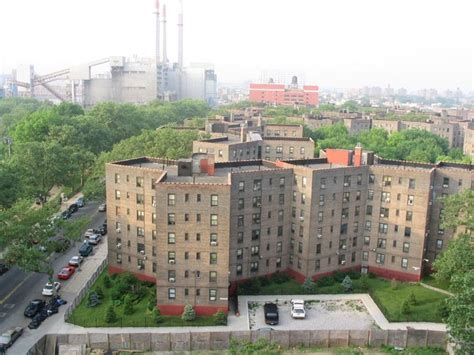 marcy houses marcy projects across queensbridge to brooklyn west on