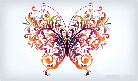 beautiful design a beautiful graphic design butterfly wallpaper wallpaper