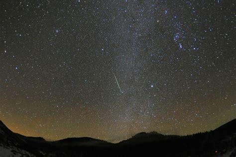 full moon may spoil geminid meteor shower s peak tomorrow