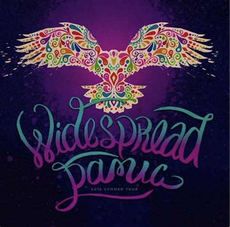 Tour Widespread Panic by Widespread Panic Schedule Dates Events And Tickets Axs