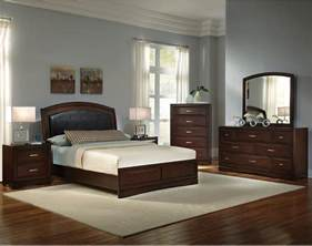 bedroom sets for beverly 8 piece queen bedroom set the brick