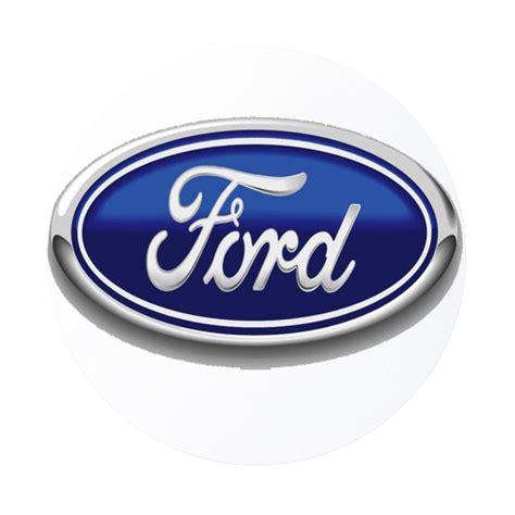 logo ford ford logo rubber coaster custom coasters