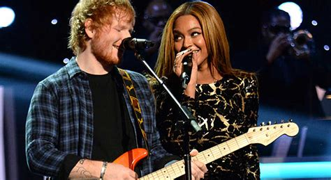 ed sheeran perfect feat ed sheeran e beyonc 233 perfect in duetto audio e testo