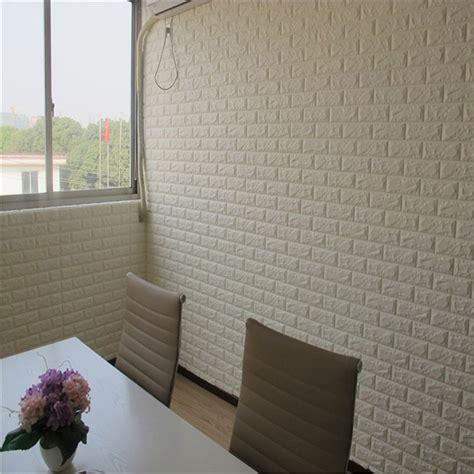 Foam Bricks 3d Korea selling diy korean style 3d brick pe foam self