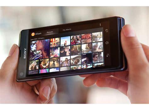 Handphone Android Kitkat Sony Xperia Sp sony xperia l m c and sp removed from android kitkat