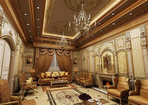 desain interior klasik berbagai negara rumahoscarliving