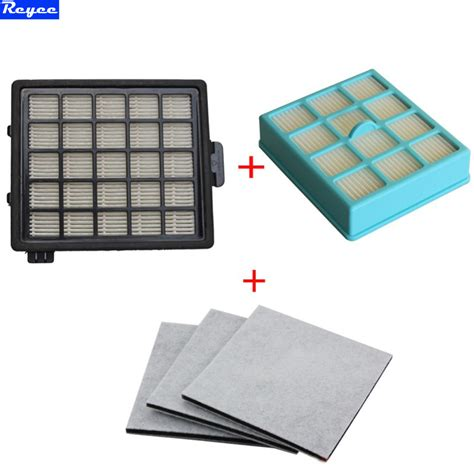 Vacuum Cleaner Dengan Hepa Filter 5pcs vacuum cleaner replacement parts hepa filter 3pcs