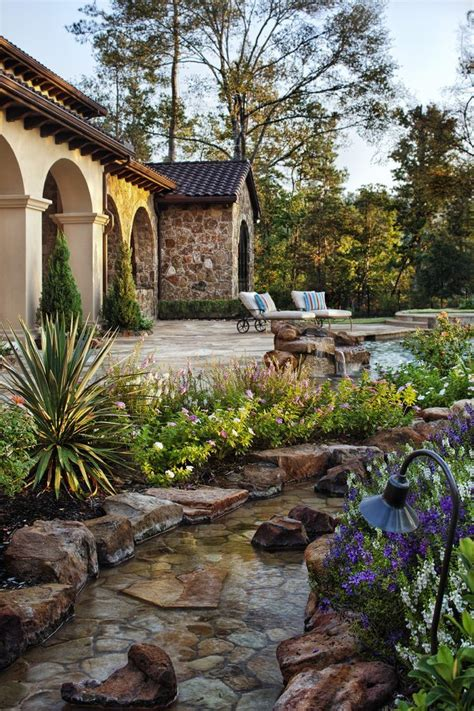 cool rock garden ideas method seattle mediterranean