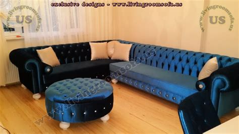 new chesterfield sofa chesterfield new design collection l shaped interior design