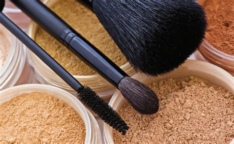 Their Mineral Makeup by Teach Yourself How To Apply Mineral Makeup Ncinc