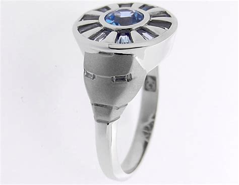 iron man arc reactor ring will keep your love alive