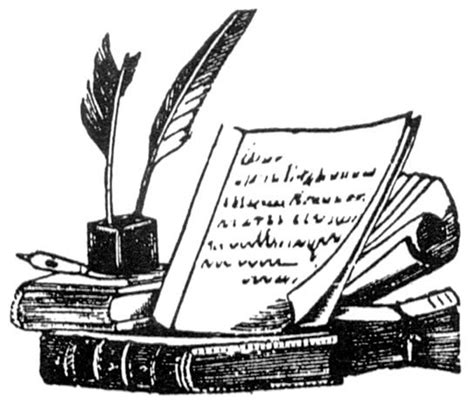 Literary Essay Clipart by Literature Clipart Free Clip Free Clip On Clipart Library