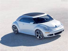 new beatle car volkswagen new beetle ragster concept car picture
