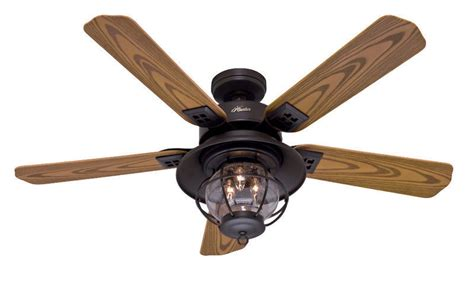 rustic outdoor ceiling fans hunter ceiling fans without lights