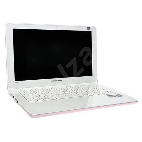 Notebook Lenovo S206 Second lenovo ideapad s206 pink notebook alza sk
